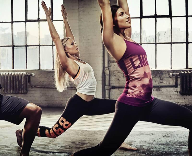 Body Balance Fitness Plus