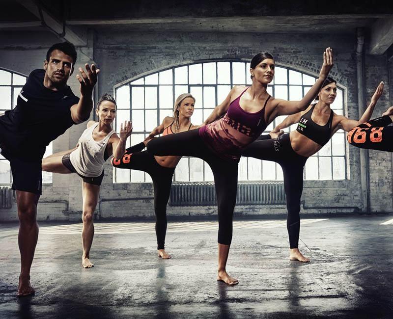 Body Balance Les Mills