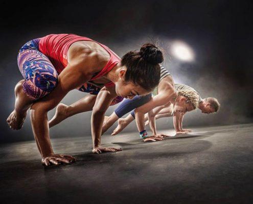 Cours de Body Balance Brest