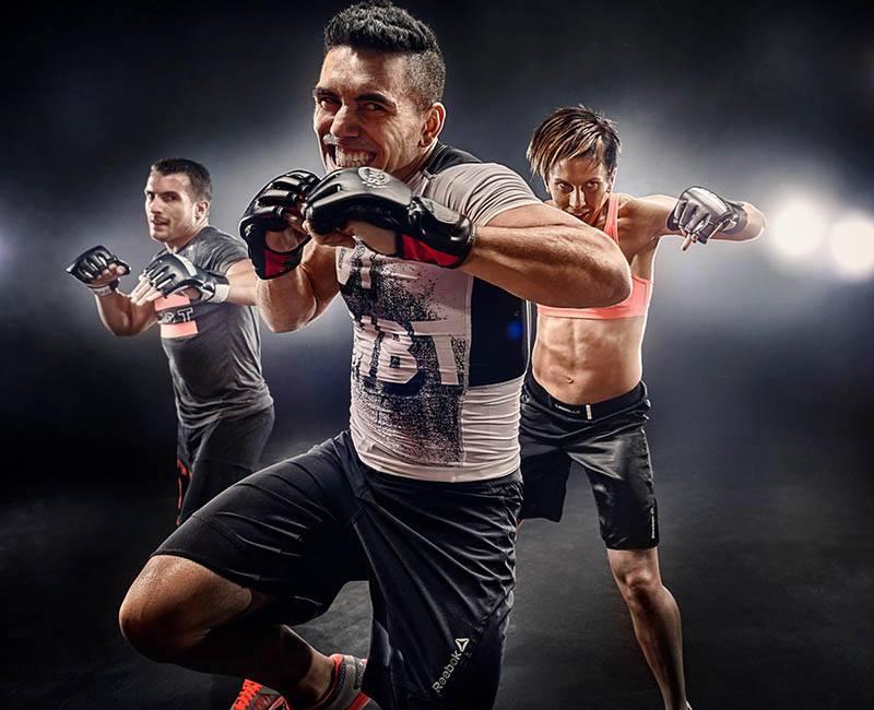 Cours de Body Combat à Brest