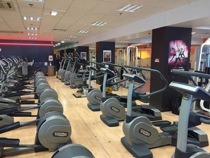 Fitness Plus Cardio 2