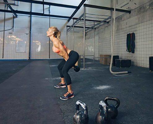 Circuit Training / Hiit à Fitness Plus