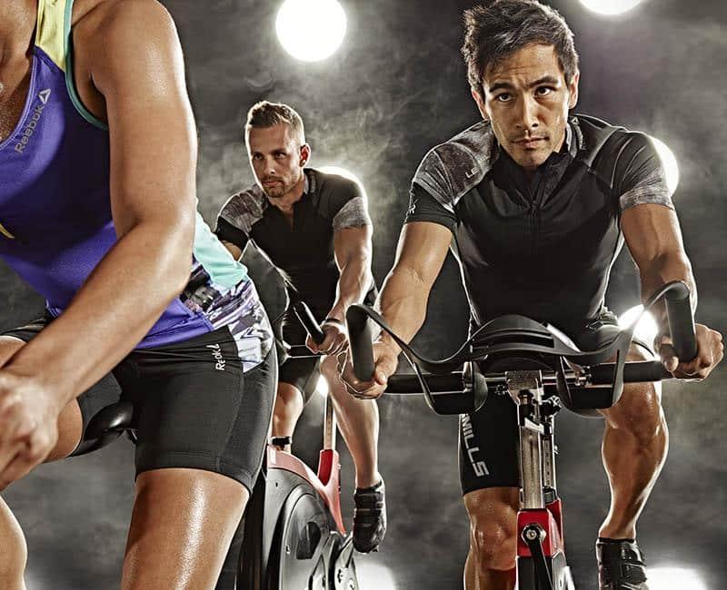 RPM chez Fitness Plus