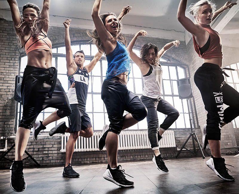 Sh'bam Fitness Plus